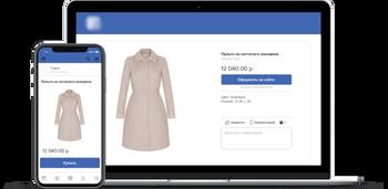 Выгружайте товары на Facebook и в Instagram