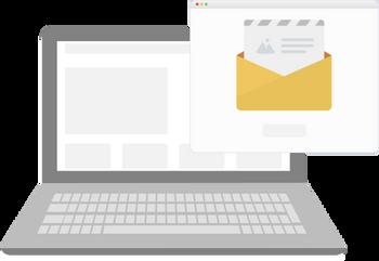 Отправляйте email и SMS-письма
